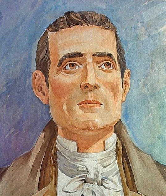 Clemente Susini