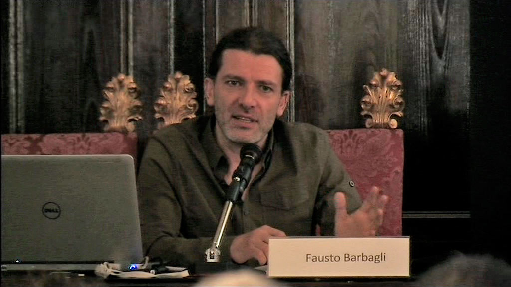 Workshop on Clemente Susini | Speech by Fausto Barbagli